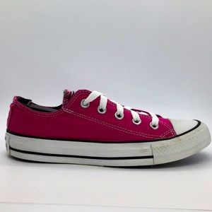 Youth Converse Canvas low tops